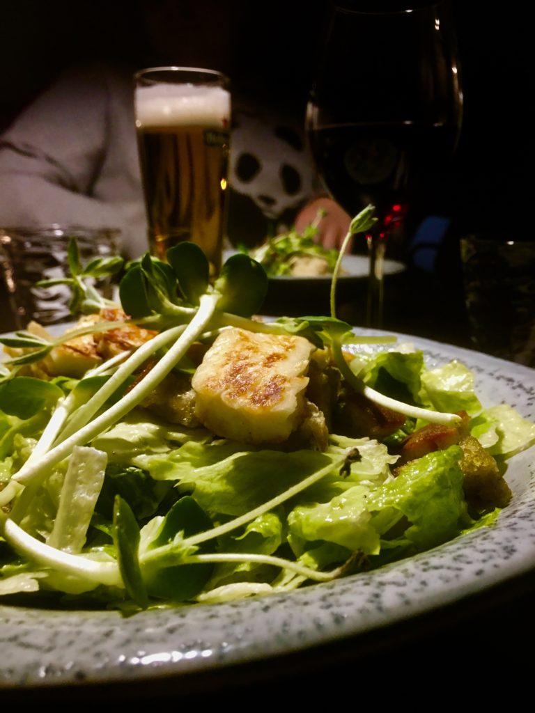 Ihanat salaatit