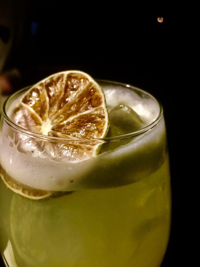 Poikkea Cocktailille! Alkoholilla tai ilman...